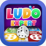 Ludo Expert: Online Dice Board Ludo & Voice Chat 1.6 (MOD, Unlimited Money)