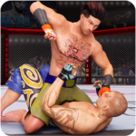 Martial Arts Training Games: MMA Fighting Manager 1.1.7 (MOD, Unlimited Money)