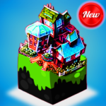 Master Craft New MultiCraft Game  10.0 (MOD, Unlimited Money)