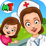 My Town : Hospital Free 1.01 (MOD, Unlimited Money)