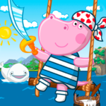 Pirate treasure: Fairy tales for Kids v1.6.0 (MOD, Unlimited Money)