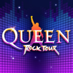Queen: Rock Tour – The Official Rhythm Game  1.1.5 (MOD, Unlimited Money)