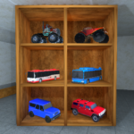 Rc toy car & rc monster truck racing games 1.2.3 (MOD, Unlimited Money)