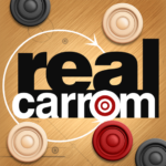 Real Carrom – 3D Multiplayer Game 2.3.7 (MOD, Unlimited Money)