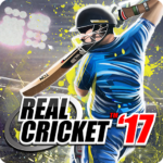 Real Cricket™ 17 2.8.2 (MOD, Unlimited Money)