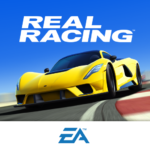 Real Racing 3 9.7.1 (MOD, Unlimited Money)