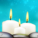 Relaxing Candles: music, sleep, meditation 4.1 (MOD, Unlimited Money)