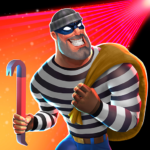 Robbery Madness: Stealth Master Thief Simulator 2.0.8 (MOD, Unlimited Money)