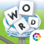 Score Words LaLiga – Word Search Game 1.3.1 (MOD, Unlimited Money)