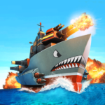 Sea Game 1.9.65  (MOD, Unlimited Money)
