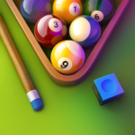 Shooting Ball 1.0.69  (MOD, Unlimited Money)