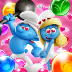 Smurfs Bubble Shooter Story 3.04.070001  (MOD, Unlimited Money)