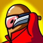 The Imposter : Battle Royale with 100 Players 1.2.9  (MOD, Unlimited Money)