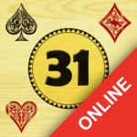 Thirty-One | 31 | Blitz – Card Game Online   3.17  (MOD, Unlimited Money)