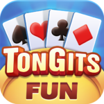Tongits Fun – Online Card Game for Free 1.1.7  (MOD, Unlimited Money)