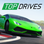 Top Drives – Car Cards Racing 14.10.00.13067  (MOD, Unlimited Money)