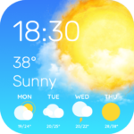 Weather – Weather Forecast 4.7 (MOD, Unlimited Money)