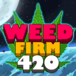 Weed Firm 2 3.0.47  (MOD, Unlimited Money)