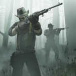 Wild West Survival: Zombie Shooter. FPS Shooting  (MOD, Unlimited Money)