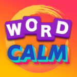 Word Calm – Relax and Train Your Brain 2.3.2  (MOD, Unlimited Money)