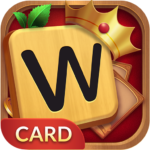 Word Card: Fun Collect Game 2.0.1  (MOD, Unlimited Money)