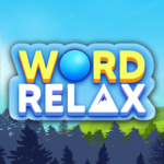 Word Relax – Collect and Connect Puzzle Games 1.0.9 (MOD, Unlimited Money)