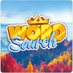 Word Search – Word Game 1.8 (MOD, Unlimited Money)