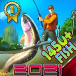 World of Fishers, Fishing game  292 (MOD, Unlimited Money)