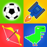 1234 Player Games : new party game 2021 2.3   (MOD, Unlimited Money)