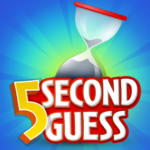 5 Second Guess – Group Game 10 (MOD, Unlimited Money)