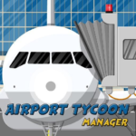 Airport Tycoon Manager 3.3 (MOD, Unlimited Money)