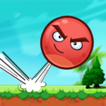 Angry Ball Adventure 1.2.0  (MOD, Unlimited Money)