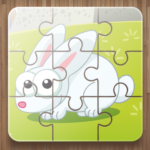 Animal Puzzle Games for Kids  (MOD, Unlimited Money) 3.36