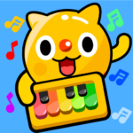 Baby Piano For Toddlers: Kids Music Games 1.4 (MOD, Unlimited Money)