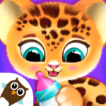 Baby Tiger Care – My Cute Virtual Pet Friend  4.0.50043 (MOD, Unlimited Money)