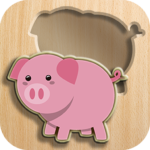 Baby puzzles 8.1 (MOD, Unlimited Money)