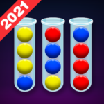 Ball Sort Puzzle – Sorting Puzzle Games  (MOD, Unlimited Money) 1.2