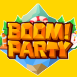 Boom! Party – Explore and Play Together 0.9.0.49700 (MOD, Unlimited Money)