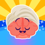 Brain SPA – Relaxing Puzzle Thinking Game  (MOD, Unlimited Money) 1.0.4