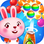 Bubble Bunny: Animal Forest Shooter 1.0.13  (MOD, Unlimited Money)