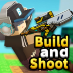 Build and Shoot  (MOD, Unlimited Money) 2.6.5
