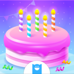 Cake Maker – Cooking Game  (MOD, Unlimited Money) 1.45