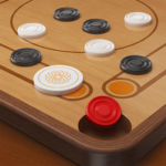 Carrom Pool: Disc Game 5.1.1  (MOD, Unlimited Money)