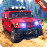 Catalina Hummer Jeep – Offroad Hummer Truck 2020  (MOD, Unlimited Money) 1.1