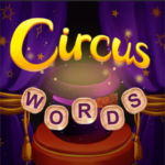🎪Circus Words: Free Word Spelling Puzzle 1.219.17 (MOD, Unlimited Money)