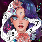 Color For You – Plot stories & Color by number  (MOD, Unlimited Money) 1.4.0