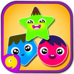 Colors & Shapes Game – Fun Learning Games for Kids 4.0.7.5 (MOD, Unlimited Money)