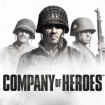Company of Heroes  (MOD, Unlimited Money) 1.2.1RC6