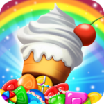 Cookie Jelly Match 1.6.70 (MOD, Unlimited Money)