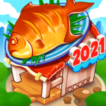 Cooking Madness: Restaurant Chef Ice Age Game 5.5 (MOD, Unlimited Money)